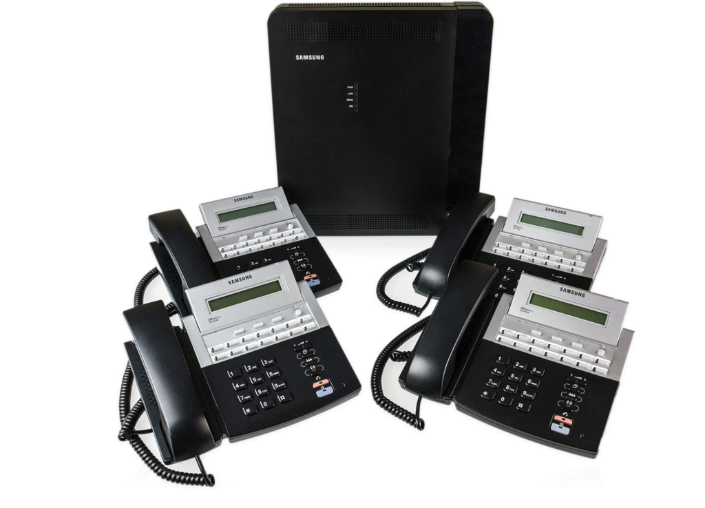 Samsung Telephony Systems