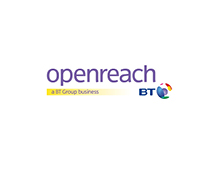 Openreach Logo