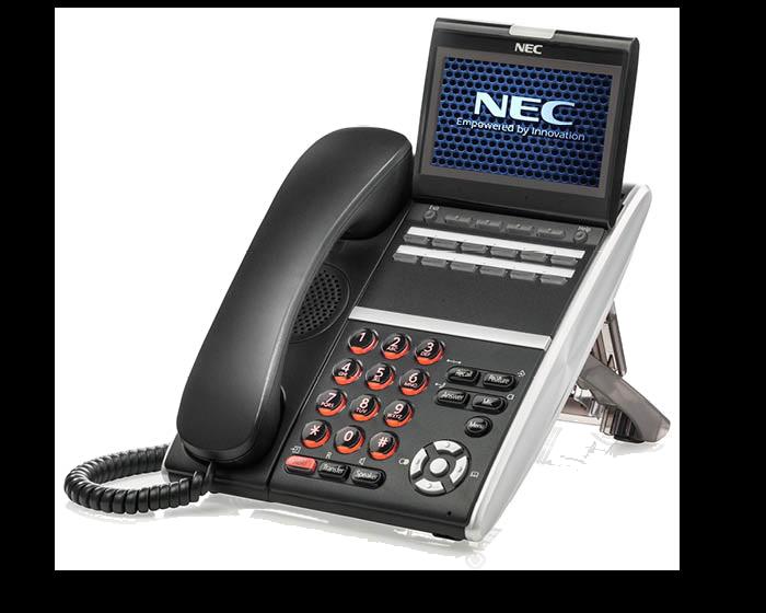 NEC SV 9300