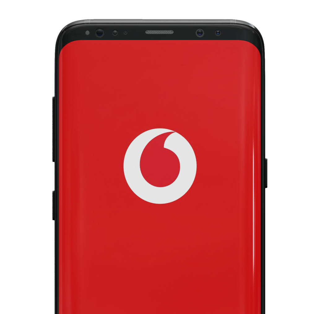 Vodaphone Mobile for Businesses