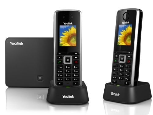 Yealink W52P Bundle